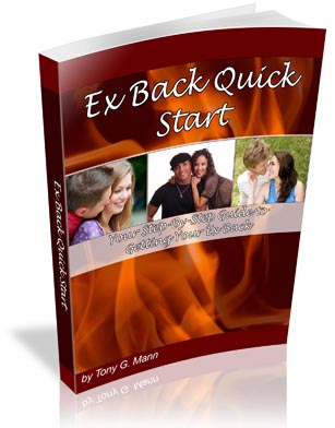 learn how to get your ex back